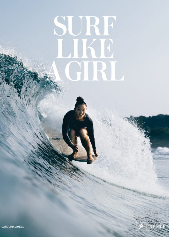 Girls Can Surf Too